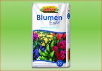 corthum - Blumenerde | 50 ltr