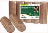 Öko-Holzbrikett | Energo-Hard-Top Dauerbrenner