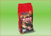 Koks2 Hausbrand | 25 kg-Sack | Heizprofi