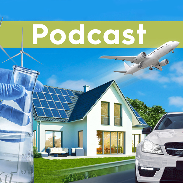 Podcast Futurefuels Blog